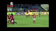 И Цска отпадна от Лига Европа: Цска - Бешикташ 1:2