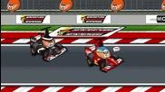 Гран При на Америка Формула 1 Сезон 2013