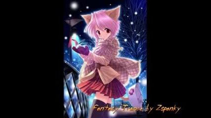 Fantasy Trance - Lanananayeej
