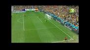 Австралия - Испания 0:3
