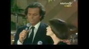 Mireille Mathieu et Julio Iglesias: La Tendresse