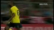 Manchester United V Fc Barcelona Champions League Rome 2009 Trailer Hd.flv