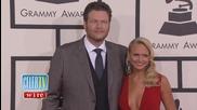 Did The Voice Break Up Miranda Lambert and Blake Shelton?