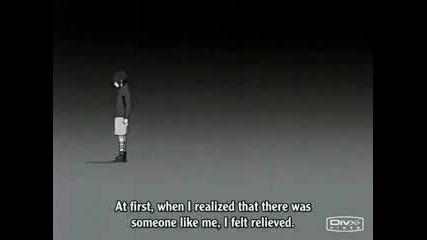 Naruto - Let it die