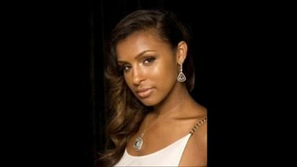 Melody Thornton From Pcd