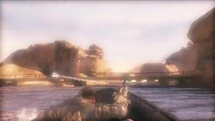 Call Of Duty: Modern Warfare 2 Trailer Hq Hd Най - Очакваната Игра За Десетилетието