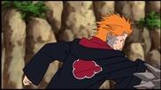 Amv, Naruto- Sasuke vs Kiler