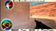 Eswc 2010 Ace Movie Cs 1.6 // Na'vi //