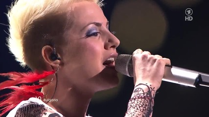 Поли Генова - На инат