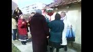 Пенсионерски клуб кв.тракия Шумен