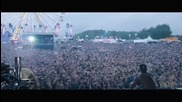 Rudimental & Ed Sheeran - Bloodstream ( Tour Video)