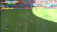 Германия - Португалия 4:0 / Световно първенство 2014