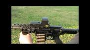 Стрелба с Ар15
