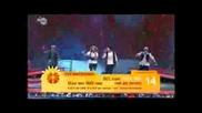 Fyr Macedonia - Bobi Andonov - Prati Mi Sms