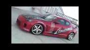 Mazda Rx8 Showanddrift.com Tuning