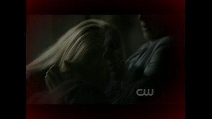 Caroline Forbes is a cannibal