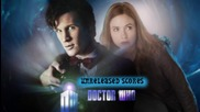 Doctor Who - The Eleventh Hour - Unreleased Music