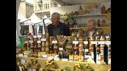 Българите консумират 20 пъти по-малко мед от германците