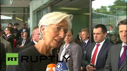 Luxembourg: IMF obliged to provide