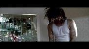 Mgk - Wild Boy (official) ft. Waka Flocka Flame