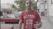 Черния Тони - Back in the days (demo)