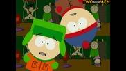 South Park С12 Е06 + Субтитри