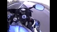 Yamaha R1 Vs.suzuki Gsxr 1300 Hayabusa