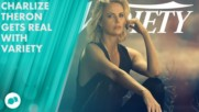 Charlize Theron admits movie fails and weight gain