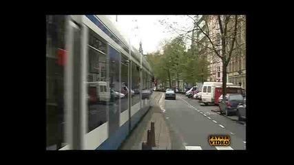 Песен Без Граници: Градът На Греаха. Мария В Амстердам