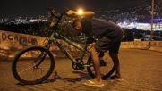 Brazil: Rio favela looks on as majestic fireworks conclude Paralympics