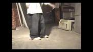 Уроци По Cwalk За Напреднали By Kyren