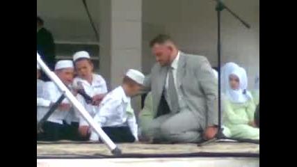 Хатим центр.джамия Рудозем 27деца 2012г.(2час)