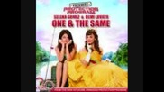 Selena Gomez and Demi Lovato - one and the same