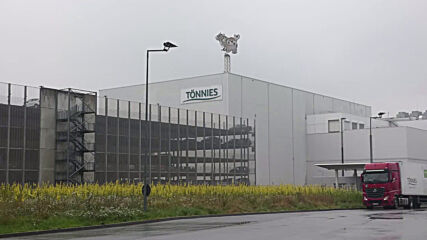 Germany: Toennies slaughterhouse resumes operations after closure over COVID outbreak