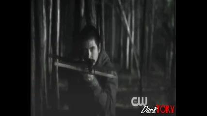 The Vampire Diaries-go Back To Sleep!