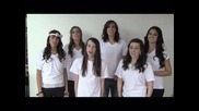 Perfect by Pink - cover by Cimorelli
