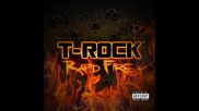 T-rock - Rock Solid Frontline feat. Smoke, Odd-1, C-rock & C-mob
