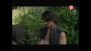 Ястребът и гълъбицата - 1 епизод - 2ра част