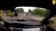 7 Crazy tuned Bmw M5's- Drifting, Revving, Accelerations!