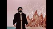 Руска анимация. Аленький цветочек 1 Hq