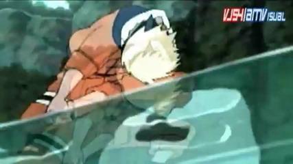 Naruto Amv - Hero (skillet)