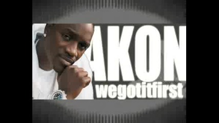 Akon Feat. Lil Wayne - Im So Paid New