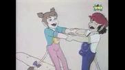 Анимация - Малчовците