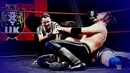 Rohan Raja set for debut clash with Teoman: NXT UK, April 22, 2021