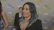 Demi Lovato Says She is Ready Marry Wilmer Valderrama if He Asked