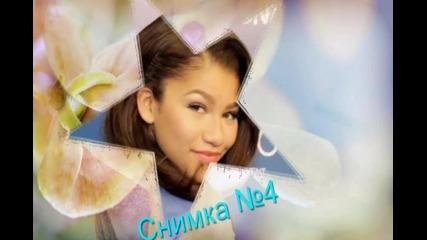 Игра №7! Коя снимка на Zendaya Ви харесва повече?