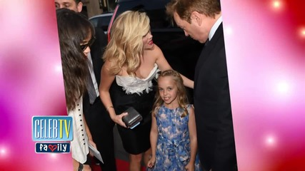 See Reese Witherspoon's Mini Me