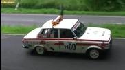 Rallye Wartburg Historic 2013