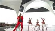 Kanye West - Mtv Vma Performance 2010 - Runaway