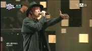 Ft Island- Memory (спомени) live 26.09.2013 M!countdown бг суб